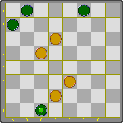 early draughts